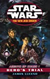 James Luceno Agents Of Chaos I: Hero's Trial (Star Wars - The New Jedi Order)