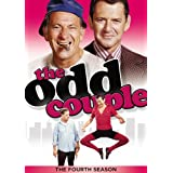 Odd Couple: The Fourth Season, Theby Tony Randall