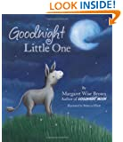Goodnight Little One (Mwb Picturebooks)