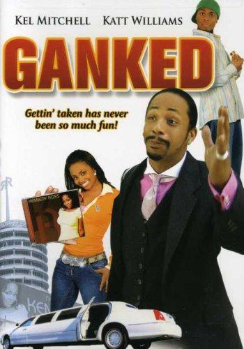 DVD : Ganked (Widescreen)