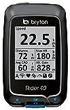 BRYTON RIDER 40E