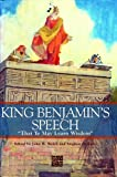 img - for King Benjamin's Speech: