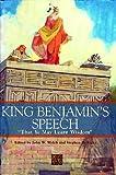 img - for King Benjamin's Speech: