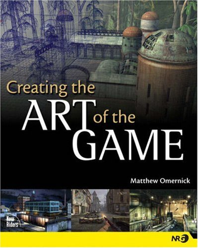 Image for Creating the Art of the Game
