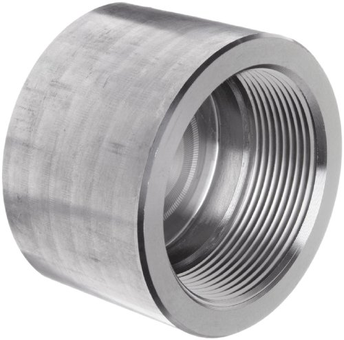 304 304l Forged Stainless Steel Pipe Fitting Cap Class