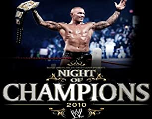 WWE: Night of Champions