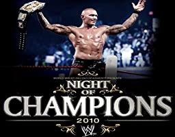 WWE: Night of Champions 2010
