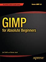 GIMP for Absolute Beginners Front Cover