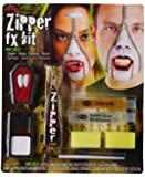 Zombie Zipper Kit