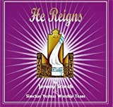 He Reigns by Jeremy Storch (1998-01-01)