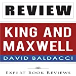 Review: David Baldacci's King & Maxwell |  Expert Book Reviews