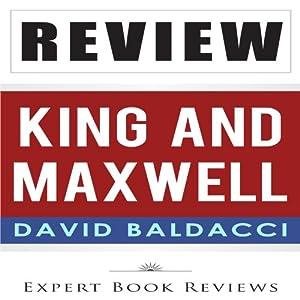 Review: David Baldacci's King & Maxwell Audiobook