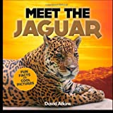 img - for Meet The Jaguar: Fun Facts & Cool Pictures (Meet The Cats) book / textbook / text book