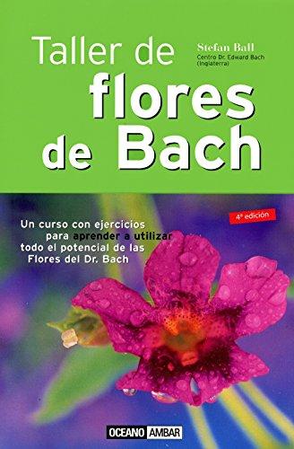 TALLER DE FLORES DE BACH descarga pdf epub mobi fb2