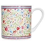 Queens Caravan Trail Tilly Mug Fine China