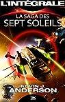 La Saga des Sept Soleils : Int�grale