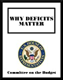 img - for Why Deficits Matter book / textbook / text book