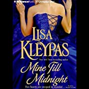 Mine Till Midnight: The Hathaways, Book 1 | Lisa Kleypas