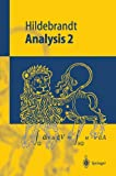 img - for Analysis 2 (Springer-Lehrbuch) (German Edition) book / textbook / text book