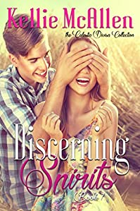 Discerning Spirits by Kellie McAllen ebook deal