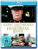 DVD & Blu-ray - Heartbreak Ridge [Blu-ray]