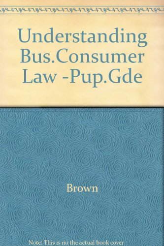 Performance Guide for Understanding Business and Personal Law PDF