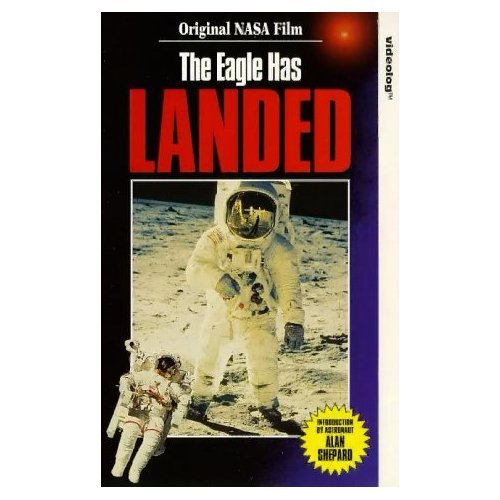 The Eagle Has Landed [VHS]