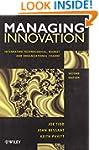 Managing Innovation 2nd ed.