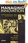 Managing Innovation: Integrating Tech...