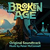Broken Age (Original Soundtrack)