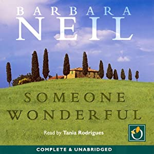Someone Wonderful | [Barbara Neil]