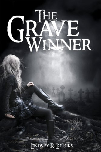 The Grave Winner (The Grave Winner Series Book 1)
