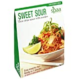Spaa Sweet Sour Stir-Fry Noodle Kit, 9.9-Ounce (Pack of 12)