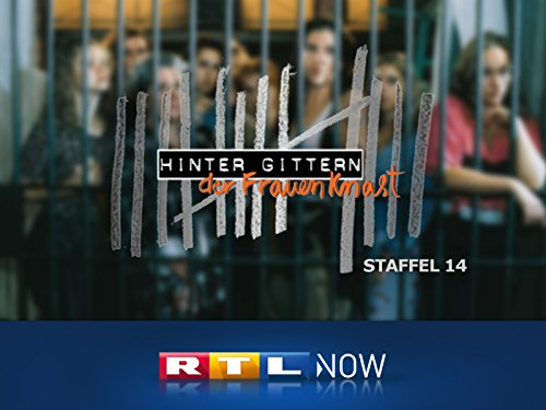 Hinter Gittern – Der Frauenknast (Staffel 14)