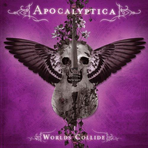 Apocalyptica - Worlds Collide (Deluxe Edition) - Zortam Music