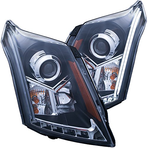 Cadillac Srx Headlight Headlight For Cadillac Srx