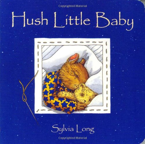 Hush Little Baby front-446567