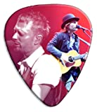 Radiohead Thom Yorke (WK) Big Live Performance Guitar Pick
