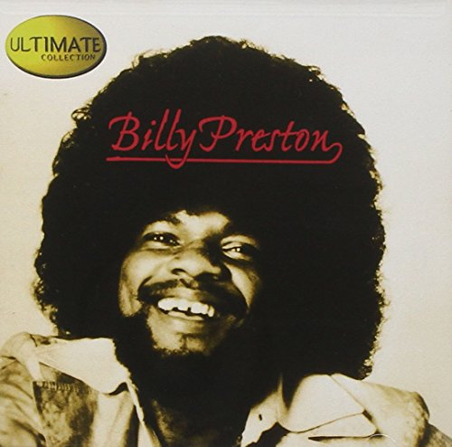 Ultimate Collection (Best Of Billy Preston compare prices)