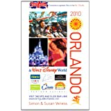 Brit Guide to Orlando 2010 (Brit Guides)by Simon Veness