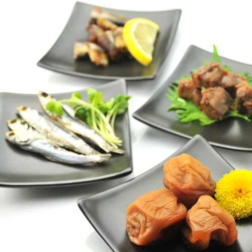 梅干し 海産物 の 詰め合わせ ( ギフト 専用商品 )