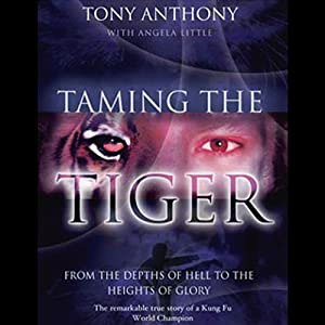 Taming the Tiger Audiobook