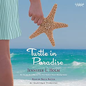 Turtle in Paradise Audiobook