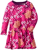Tea Collection Little Girls' Keyhole Bubble Dress