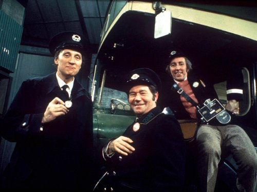 On The Buses Season 3