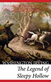 img - for The Legend of Sleepy Hollow book / textbook / text book