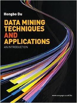 Amazon.com: data mining techniques for