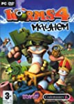 Worms 4 : mahyem - hits collection