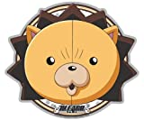 BLEACH - Mouse Mat/Pad - KON (Collector edition limited to 500 pcs) BLEACH - マウスマット/パッド - KON(500個に限定コレクターズエディション)