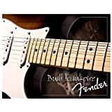 Fender Built To